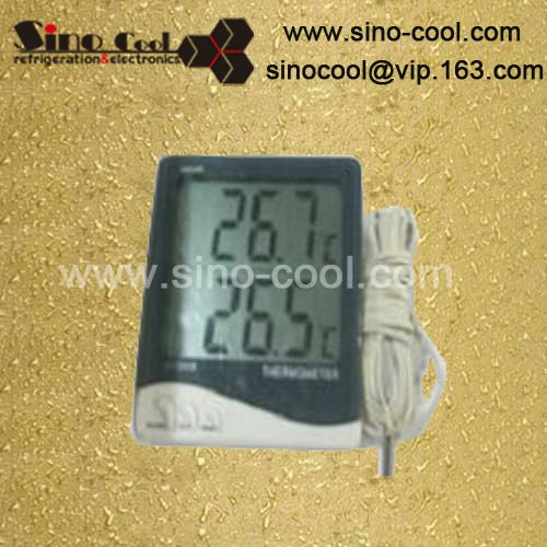 SC-E-32 industrial digital thermometer