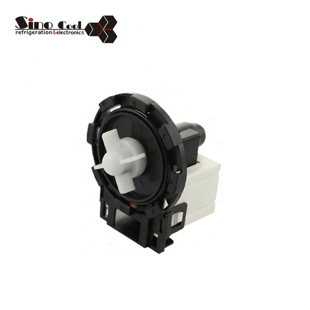 SC-P837 drain pump for washing machine