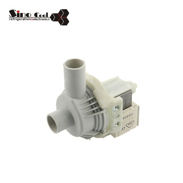 SC-P839 drain pump for washing machine