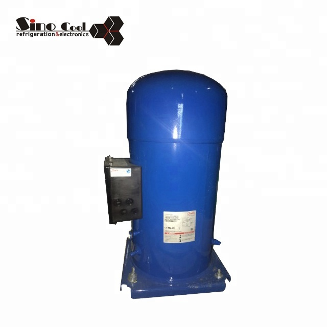 SH140A4ALB High Quality Performer Scroll Compressorl compressor For Air Conditioner