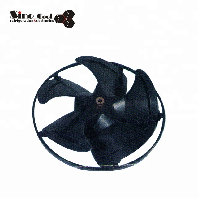 SC-FB-05 centrifugal fans with backward curved blades