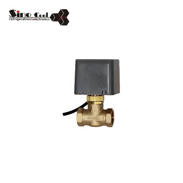 Two way/three way Motorized Valve for sale