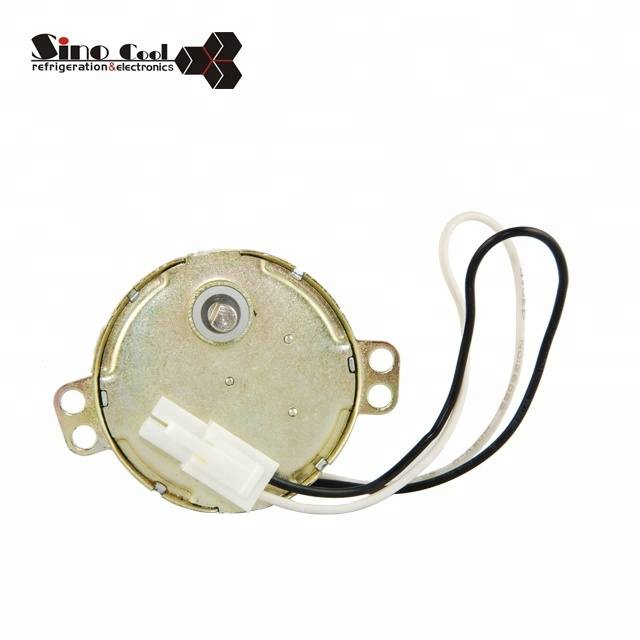 Synchronous Motor For Household Electrical Appliances Spare Parts
