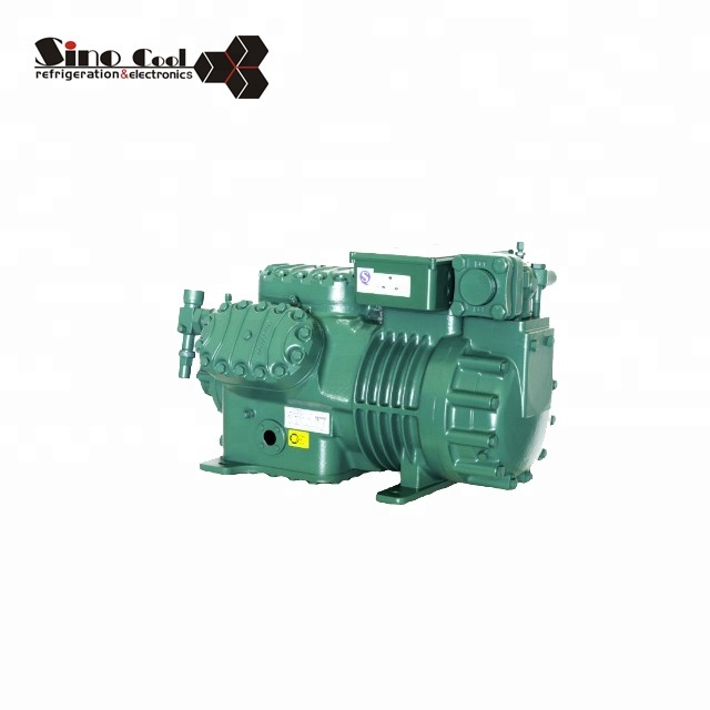 Refrigeration part Bitzer compressor