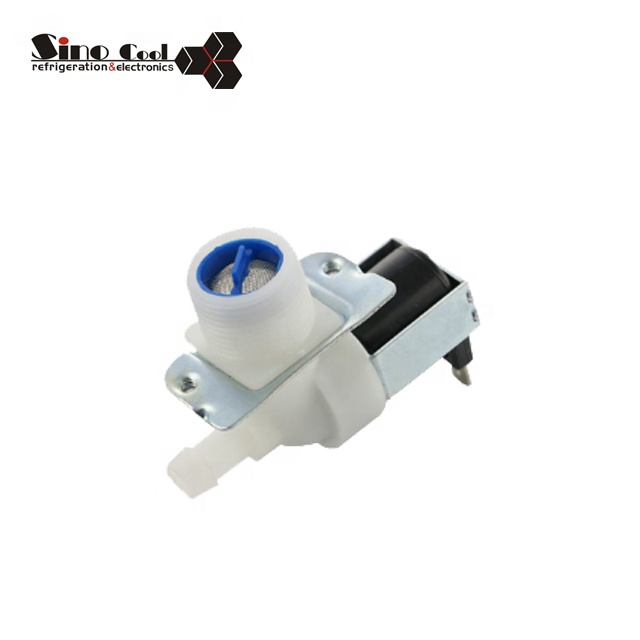 High quality J802 washing machine parts inlet valve