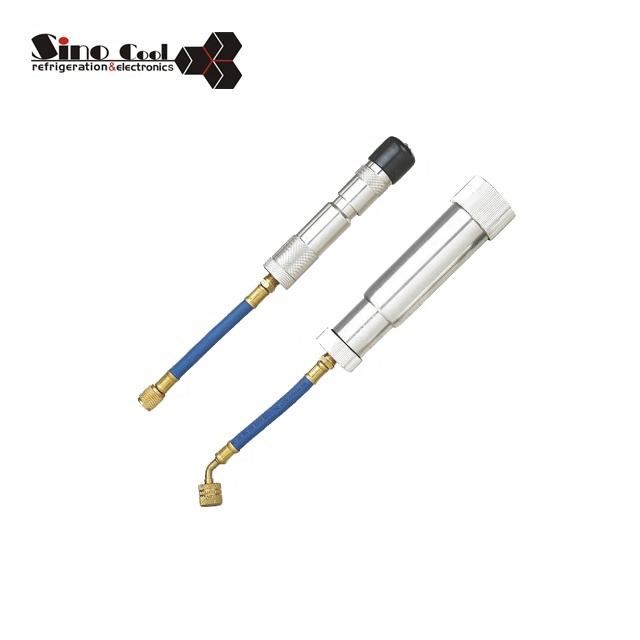 Refrigerant tools Automotive oil filler for sale