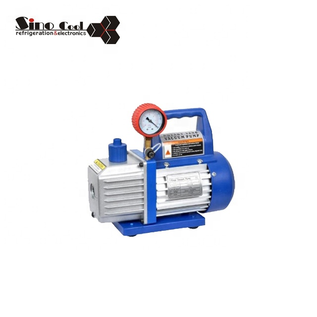 VP160 vacuum pump for refrigerator