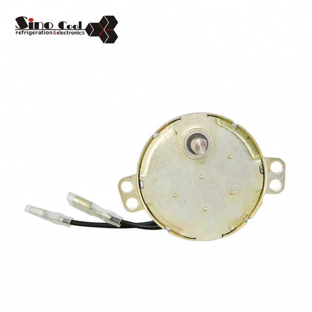 Refrigeration part Synchronous Motor For Air-Conditioner Micro-Wave Oven Fan
