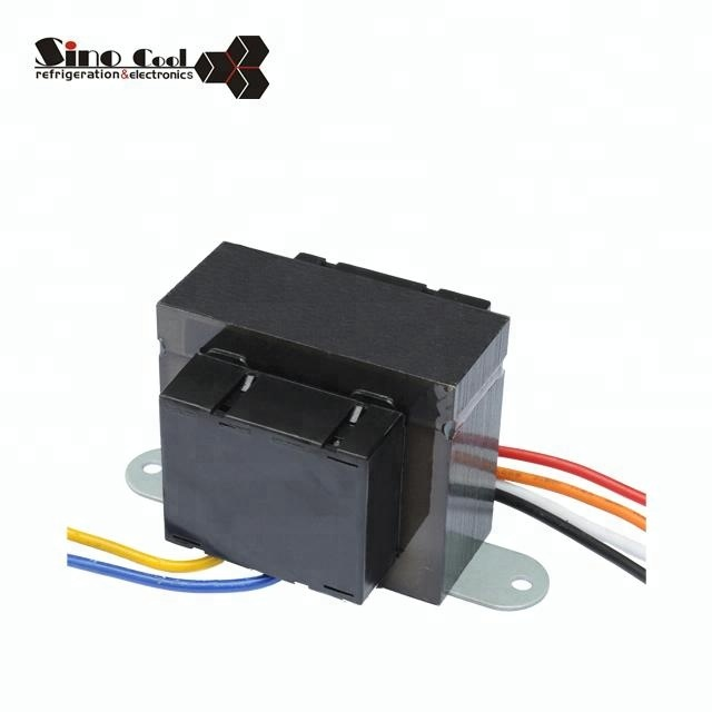 UL approved 40VA 50VA 75VA 100VA Power Transformer for refrigerator