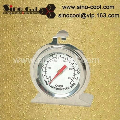 Refrigeration spare parts SC-Z-1D digital freezer thermometer