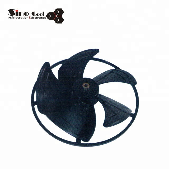 SC-FB-05 axial fans impeller blades