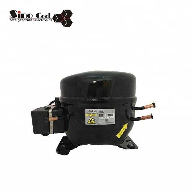 High Quality GQR14U refrigeration compressors