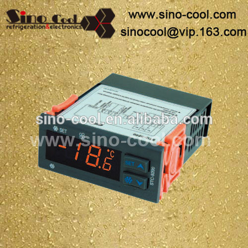 ETC-2040 3000 temperature and humidity controller for incubator