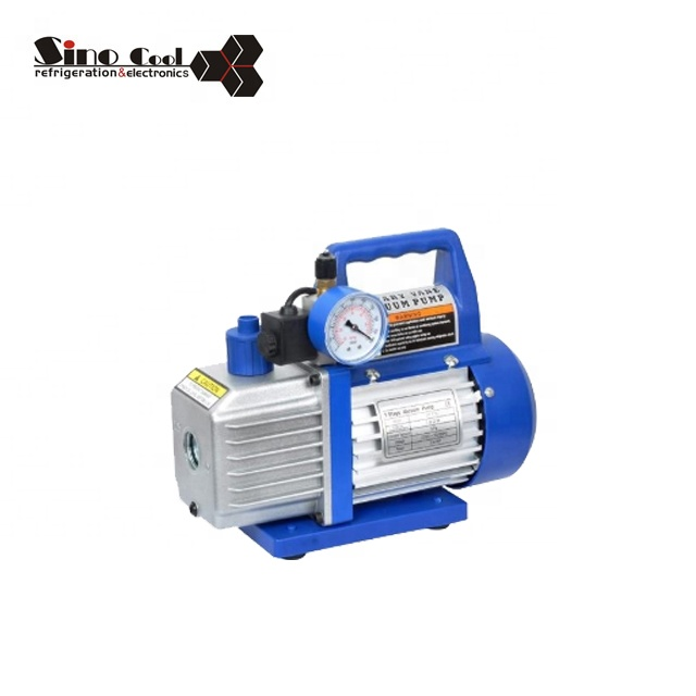 VP115 AC vaccum pump refrigeration hvac vacuum pump