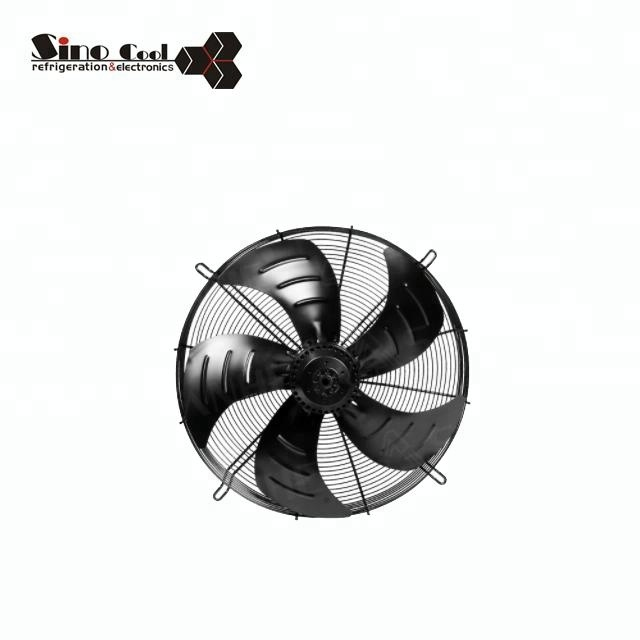 Refrigerator spare parts High quality air conditioning parts axial fan for sale