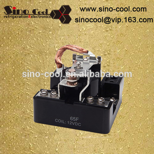SC-65F Large power relay 80a 100a