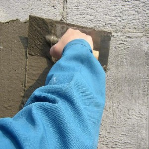 HPMC for Wall putty