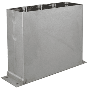 RECTANGLE DC LINK FILTER CAPACITOR