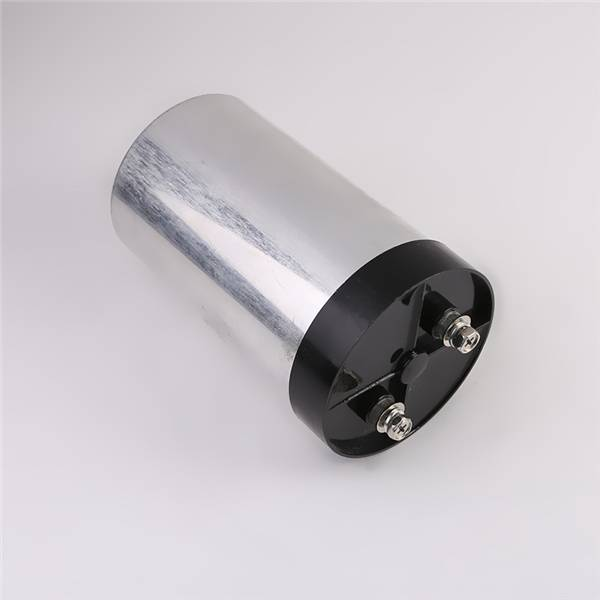 MKMJ Series Metallized Film Pulse Capacitor Featured Image