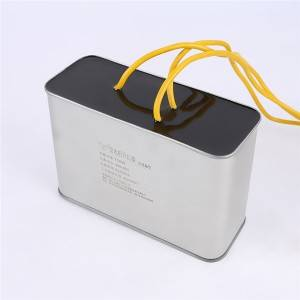 Professional China Start Capacitor -