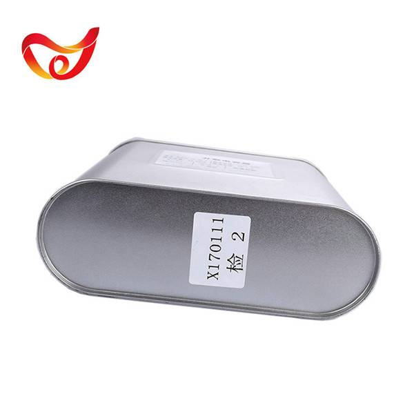 High Quality for 500vac Capacitor Cbb60 -