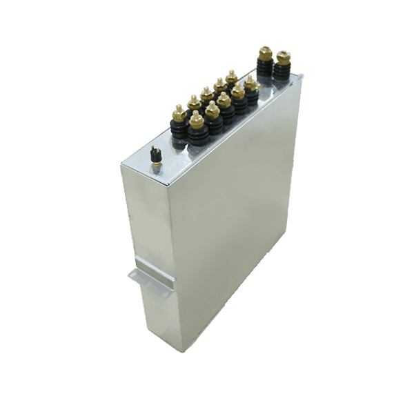 Water-cooled Electric Heating Capacitor