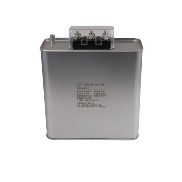 ODM Manufacturer Cbb60 Start Capacitor -