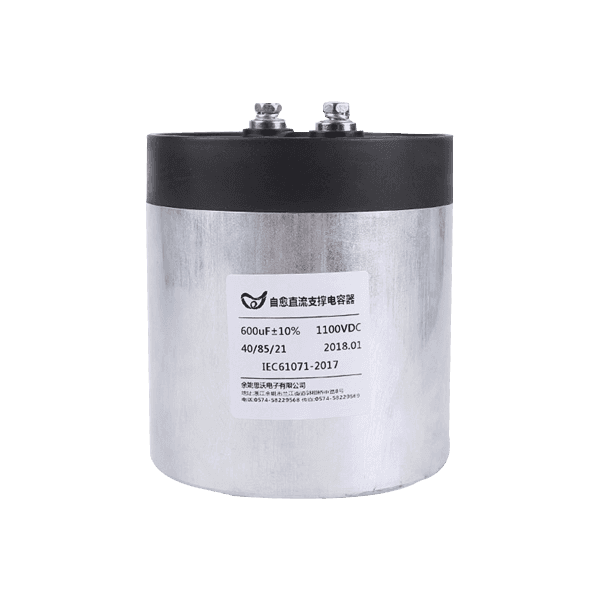 DC Support Energy Storage Capacitor-SW5001
