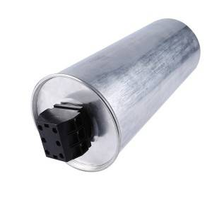 PTB Power Capacitor