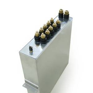 New Arrival China Machine Motor Start Capacitor -