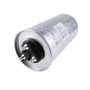 Power Capacitor with Screw
