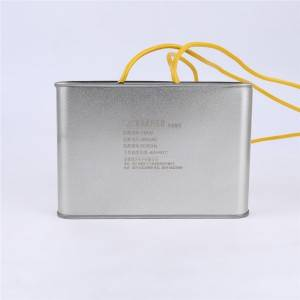 Anti-leakage Booster Power Capacitor