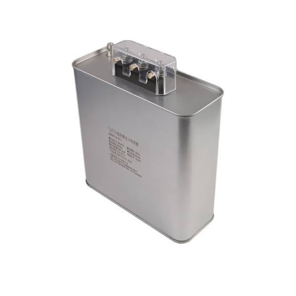Factory Selling Permanent Magnet Machine Capacitor -
