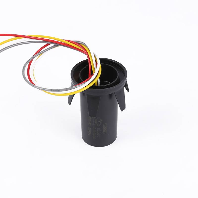 Supply ODM Original Capacitor -