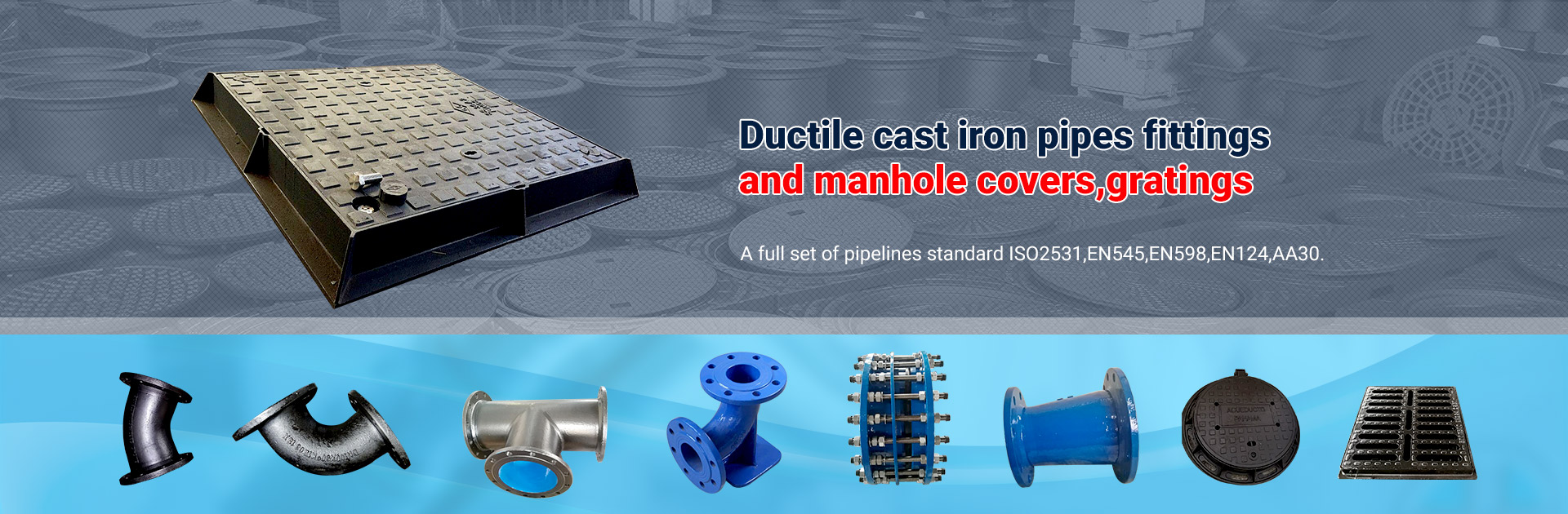 STAINLESS STEEL COUPLINGS & GRIP COLLARS