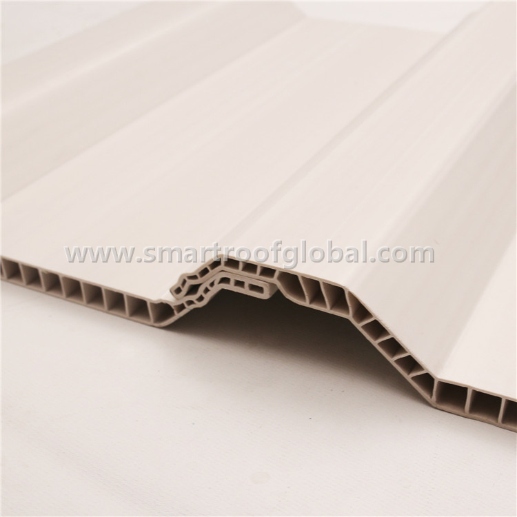 PVC Hollow Thermo Roof Featured Image