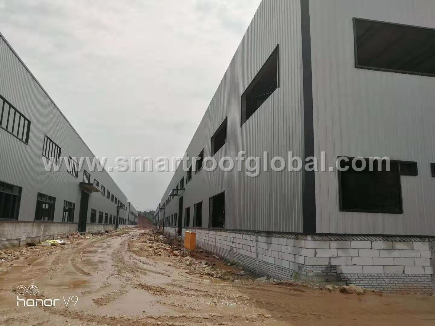 Corrugated Steel Sheets Featured Image