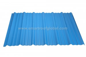 2020 Good Quality Gray Tile Roof -