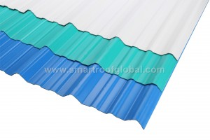 Polycarbonate Sheets For Greenhouse
