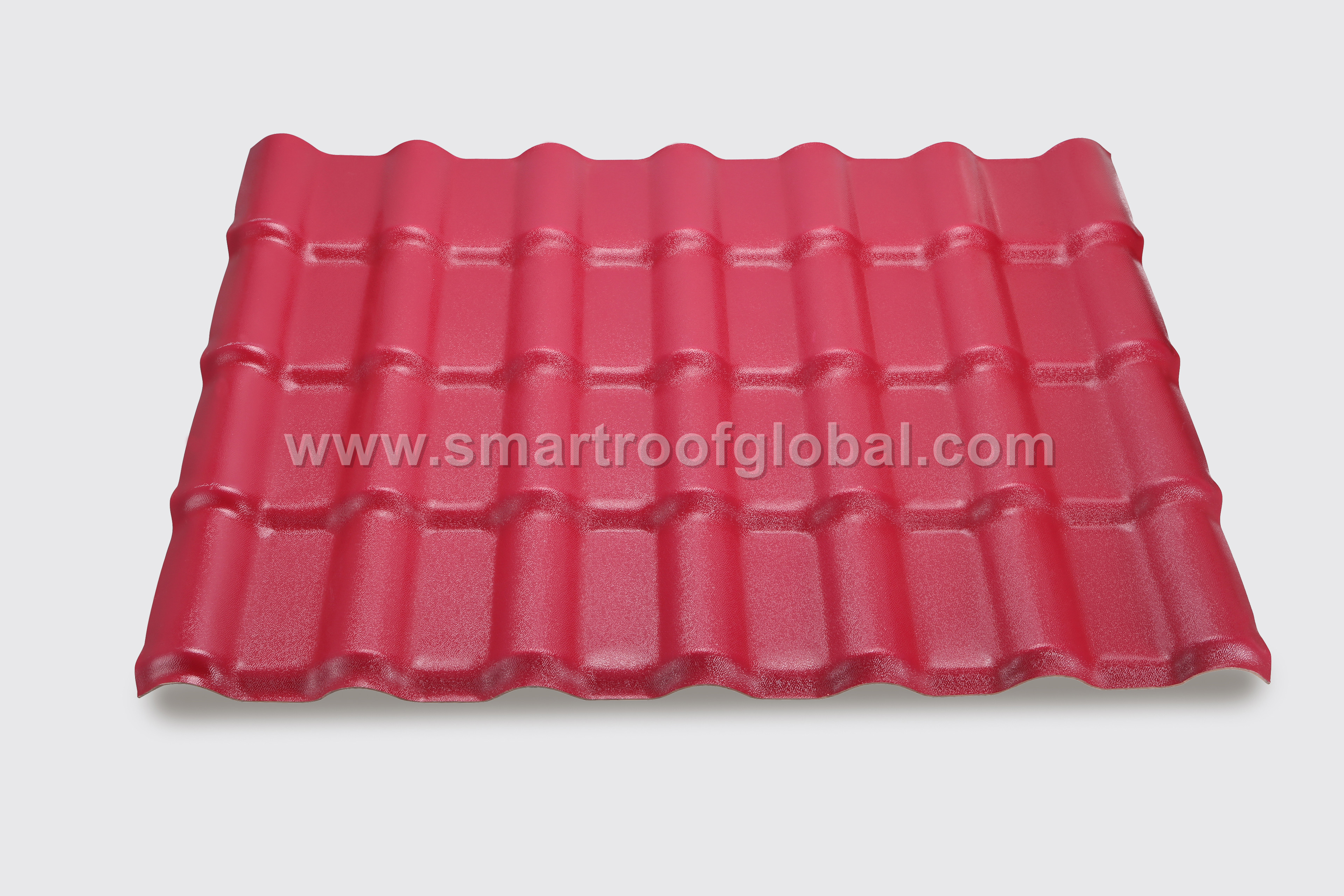 Plastic Resin Roof Tile Featured Image