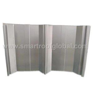 Zinc Sheet Metal Roofing