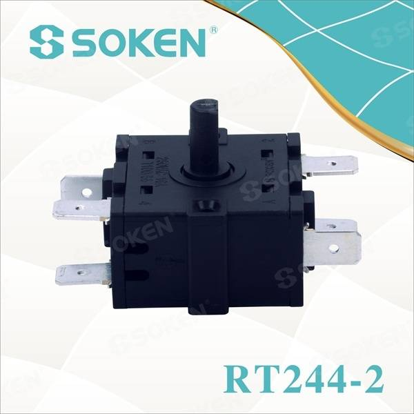 Super Purchasing for Rotary Push Button Switch -