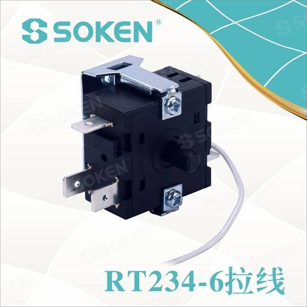 Reasonable price Push Button Switch For Table Fan -