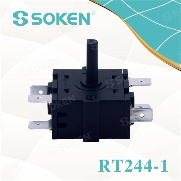 Top Suppliers Tubular Key Switch -