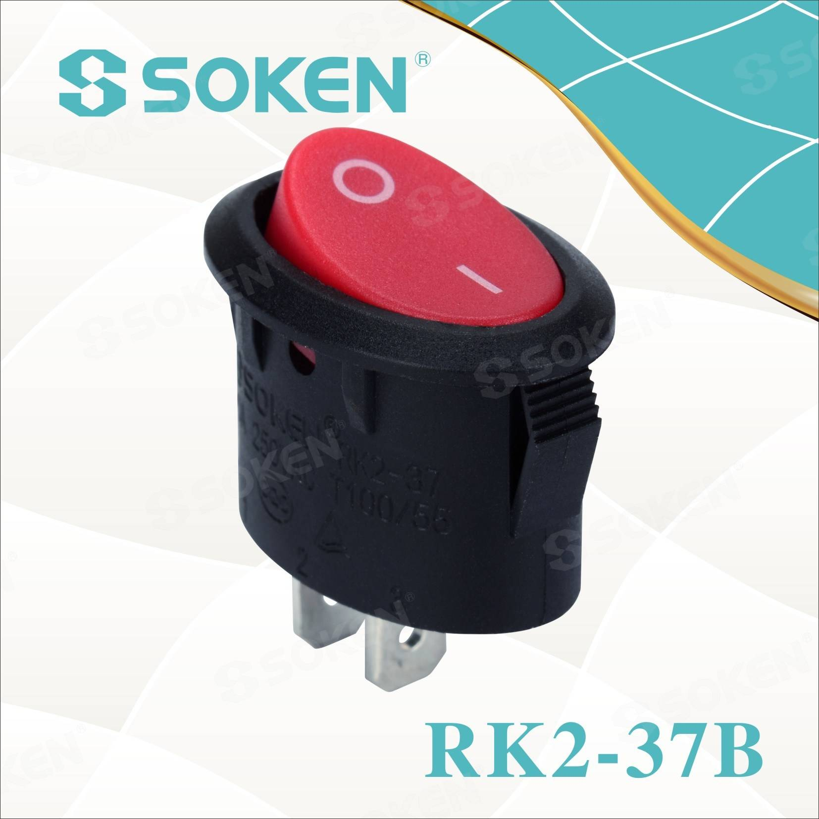China Manufacturer for One Key Membrane Switch -