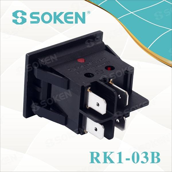 Special Price for Appliance Rotary Switch -