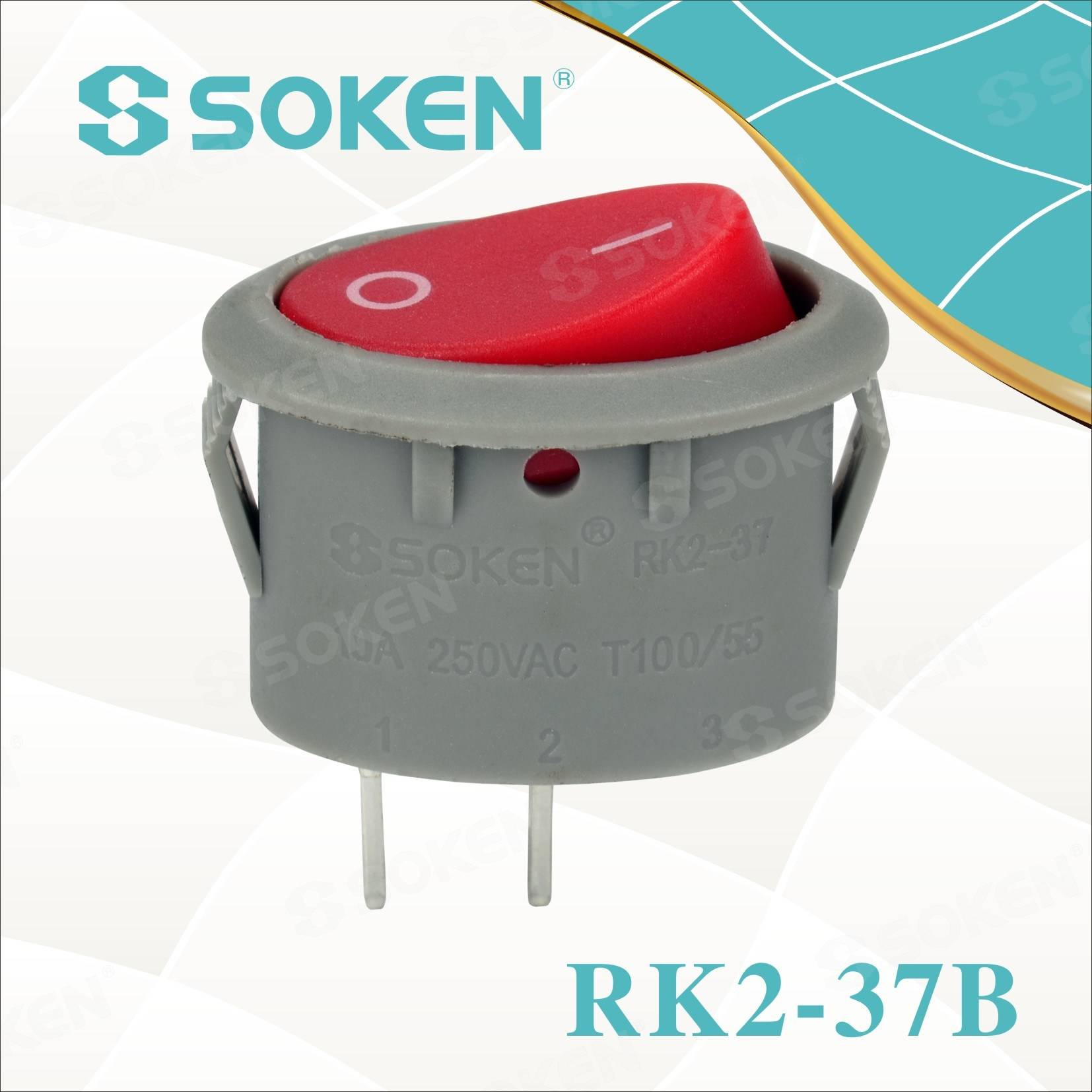 China Gold Supplier for Electric Rocker -