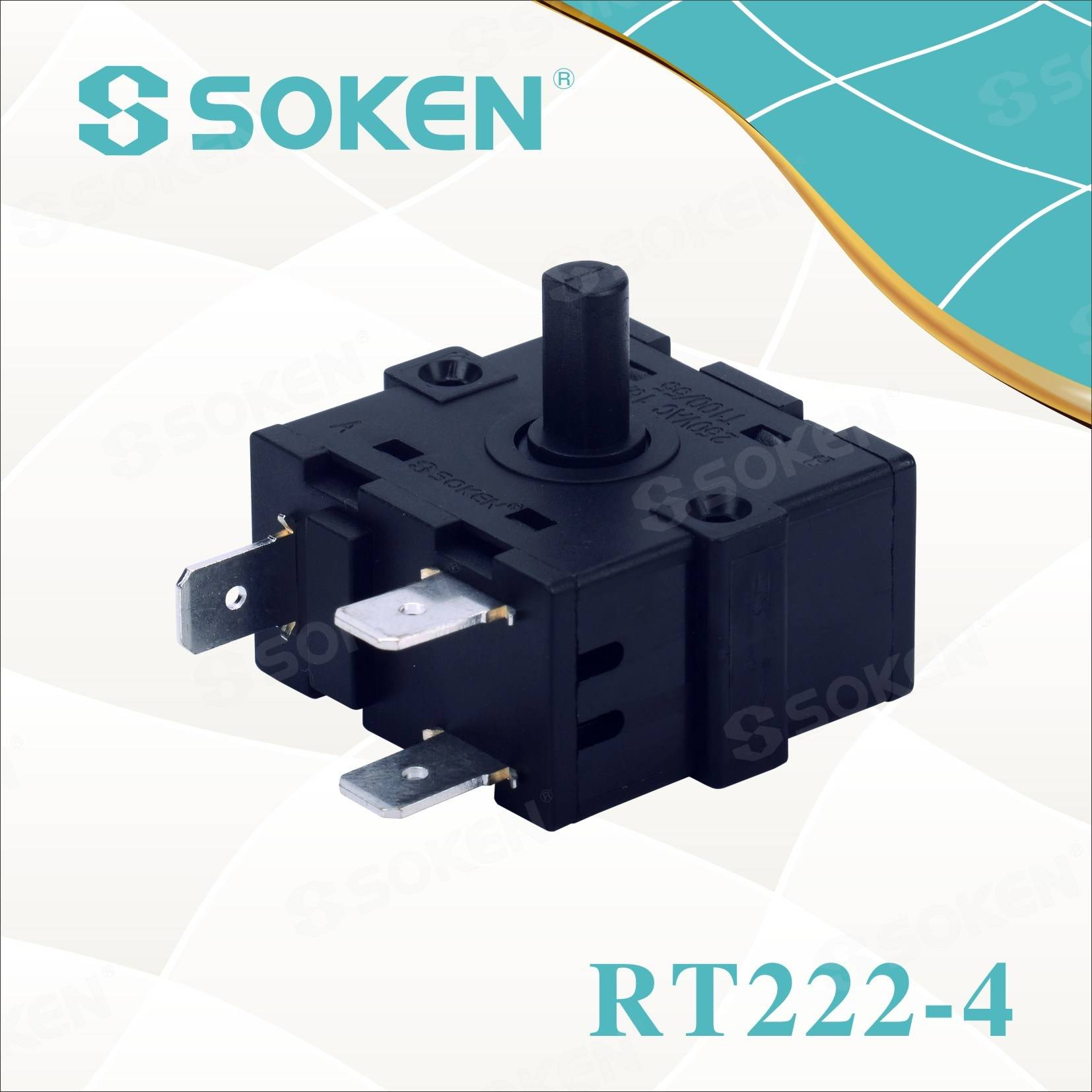 China Wholesale Main Power Switch -