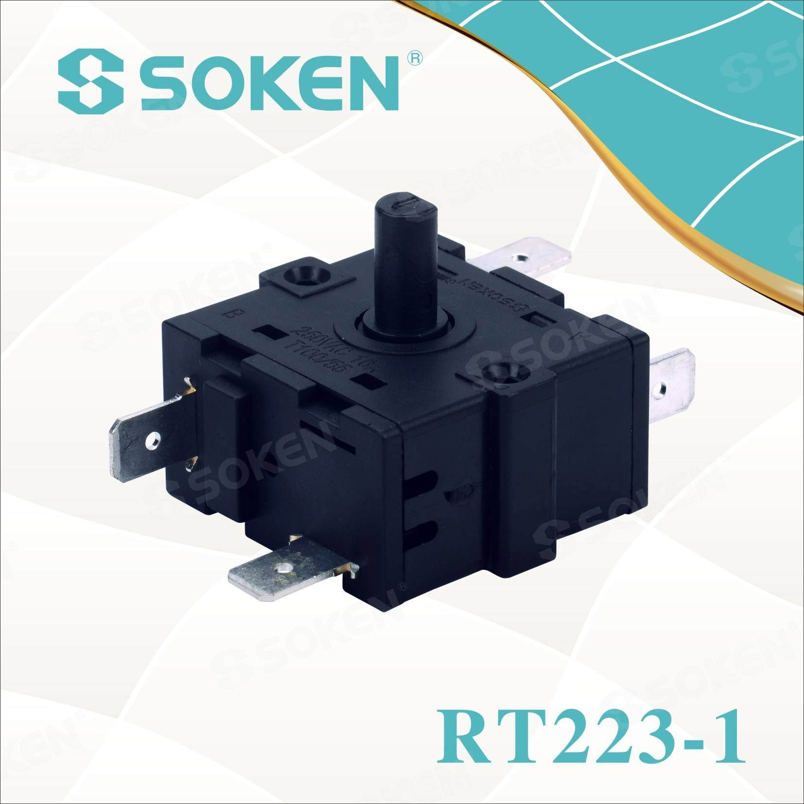 Factory For Hotel Guest Room Control System Switch -