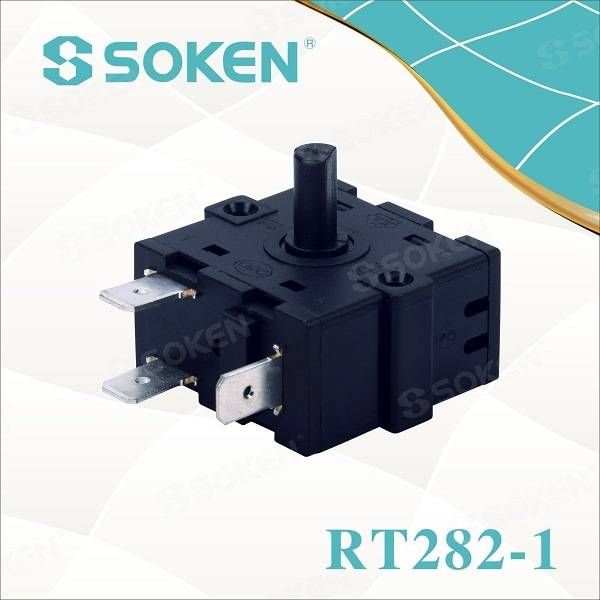 OEM/ODM Factory Sh Neider Push Button Switch -